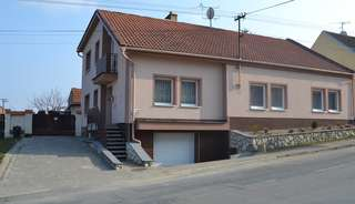 Apartmán Johanka